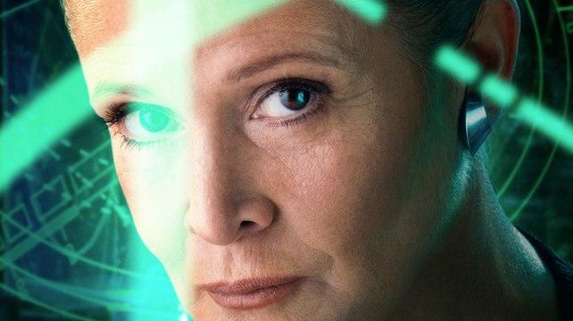 Star Wars  - Episodio 8 y todas las novedades que llegan en 2017