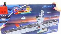 Review on LEGO Designer Brick Combat Zones 113 LEGO Ship, LEGO SPEED BUILD.