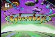 Cyberchase 1x14 - Cool It