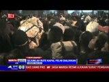 Pemudik di Pelabuhan Yos Sudarso Ricuh karena Tempat Tidur