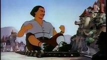 Gulliver's Travels (1939) Span Dub