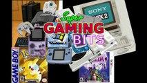 Super Gaming Bits #1: Nintendo Switch