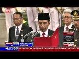 Reshuffle Kabinet, Jokowi Mengganti 5 Menteri dan Seskab