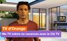 TV d'Orange - Ma TV même en vacances avec la Clé TV - Orange