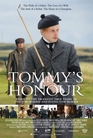 Tommy's Honour Trailer (2017) {By TrailerWood}