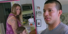 Heartbreaking Homecoming! Kailyn Lowry Snaps At Ex Javi Marroquin After Reuniting For The FIRST TIME Since The Deployment