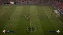 Zieke goal  ragequit.