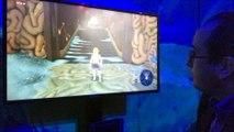 Jugamos a Switch por primera vez con Zelda