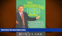 Kindle eBooks  The Essential 55: An Award-Winning Educator s Rules for Discovering the Successful