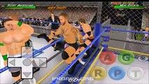 How to mod Wrestling Revolution 3D - iOS Tutorial - video