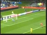 SPORTS.Les Espoirs Malien sont tombé devant la Serbie 2-1 après prolongation.