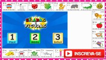 Games Girl - Silabas & Figuras - Jogos Educativos para Crianças