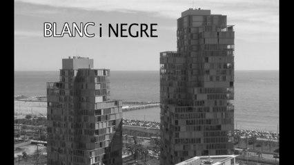 BLANC I NEGRE (español)
