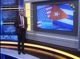 Prensa digital habla del fin de la política Pies Secos, Pies Mojados