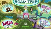 Chuck Vanderchuck Road Trip - Chuck Vanderchuck Road Trip Salsa