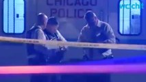 DOJ Report Says Chicago Police Have Been Violating Civil Rights