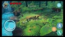 LEGO Jurassic World (By Warner Bros.) - iOS / Android - Walkthrough Gameplay Part 7