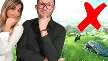 Nintendo Switch : On a joué à Zelda Breath of The Wild, nos impressions mitigées !