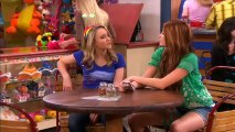 Hannah Montana 4x09 I'll Always Remember You