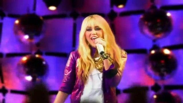 Hannah Montana 4x08 Hannah's Gonna Get This