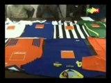 La fédération malienne de football et Orange Mali font des don aux équipes de 1 ère division