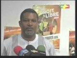 Lancement à l'institue Française du Mali du Festival de film sur les Droits Humains et la Liberté.