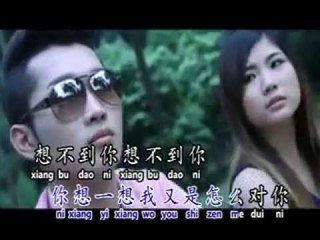 [Jason 羅紋桀] 你為什麼 -- 醉英雄  不願說分手 (Official MV)