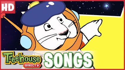 Max & Ruby SING Twinkle Twinkle Little Star   Treehouse Direct SONGS! NEW!