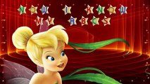 TinkerBell alphabet song for children - abc songs for toddlers - abcd for kids nursery rhymes