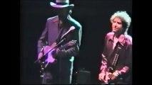 Bob Dylan 1995 - Born in Time