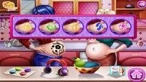Ladybug And Elsa Pregnant BFFs: Disney princess Frozen - Best Baby Games For Girls