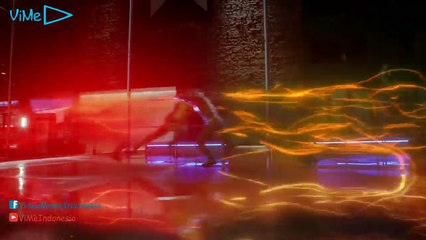 ViMe Indonesia - The Flash(Dubbing) [Admin R]