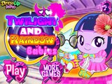 Twilight And Rainbow Babies - Best Baby Games For Girls