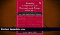 Kindle eBooks  Reading Comprehension Research and Testing in the U.S.: Undercurrents of Race,