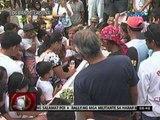 24 Oras: Dalagitang hinalay umano bago pinatay sa Los Baños, Laguna, inilibing na