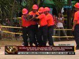 24oras: 60 grupo ng mga volunteer fire brigade, nagtagisan sa 24th nat'l fire brigade competition