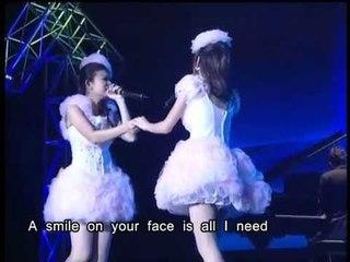 [江政伟+棒棒天使] Hold My Hand -- 儿童艺能全国大赛 2012 (Official MV)