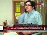 QRT: Petisyon para sa P90/araw na dagdag-sahod para sa mga manggagawa sa NCR, inihain ng TUCP