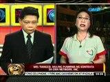 24 Oras: Mel Tiangco, muling pumirma ng kontrata sa GMA Network, Inc
