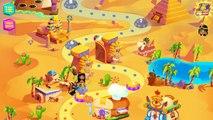 Emilys Egypt Adventure - Android gameplay Libii Movie apps free kids best top TV film