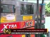 24 Oras: Tingi-tinging pagpapakarga ng LPG Tank, nabisto sa ilang bahagi ng Bulacan