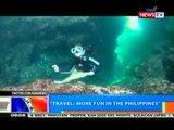 NTG: 'Travel: More Fun in the Philippines', mapapanood na bukas sa GMA News TV (033012)