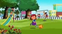 Chubby Cheeks Dimple Chin Nursery Rhyme with Lyrics - YouTube Video