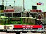 OC: Mga tutungong Puerto Galera sa Mindoro, dagsa na Batangas Port