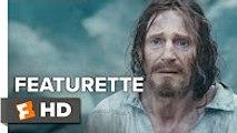 Silence Featurette - Liam Neeson (2017) - Drama
