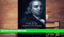 PDF [FREE] DOWNLOAD  The US Constitution: The Supreme Court s Movement from Judiciary Function to