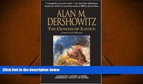 PDF [FREE] DOWNLOAD  The Genesis of Justice: Ten Stories of Biblical Injustice that Led to Ten