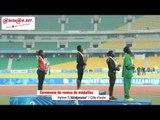 11e Jeux Africains / Athlétisme : La Côte d'ivoire sur le toit africain