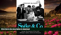 EBOOK ONLINE Spike and Co: Spike, Eric and the Golden Age of British Comedy Graham McCann For Ipad