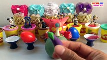 PLAY DOH SURPRISE EGGS Surprise Toys | Surprise Ball Video, Egg Surprise Toys Collection for Kids 05